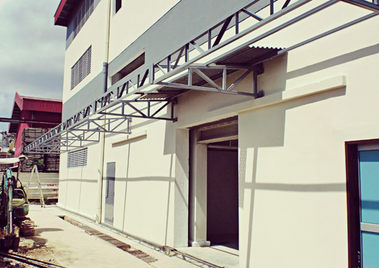 Building & Construction Works - Leong Hin Seng Civil Engineering