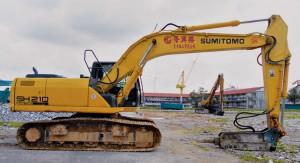 Home-Excavator