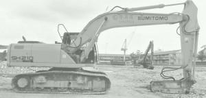 Home-Excavator-green