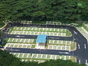 Zhangde Primary School - Civil Engineering
