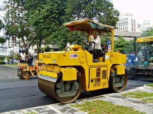 Queen Street - Civil Engineering