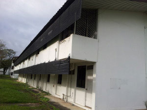 506 Lorong 1 Toa Payoh (Former Toa Payoh Girls' Home) - Building Demolition Work