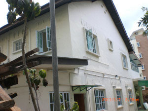 132 Lorong K Telok Kurau Road - Building Demolition Work