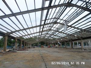 19 Sungei Kadut St 2 - Building Demolition Work